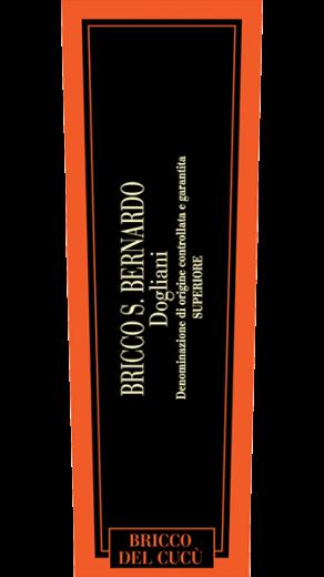 Dogliani DOCG Superiore San Bernardo 2013