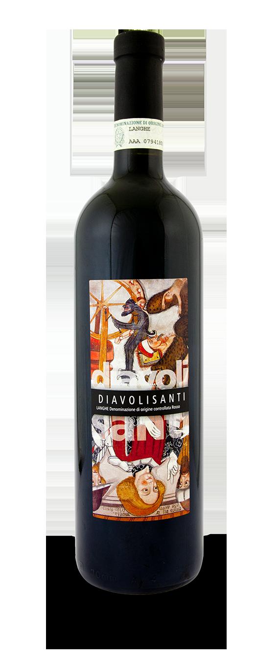 Diavolisanti