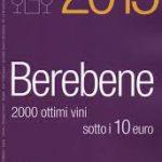 Berebene 2015 Gambero Rosso