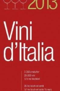 Vini d'Italia 2013 Gambero Rosso