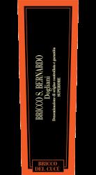 Dogliani DOCG Superiore San Bernardo 2012