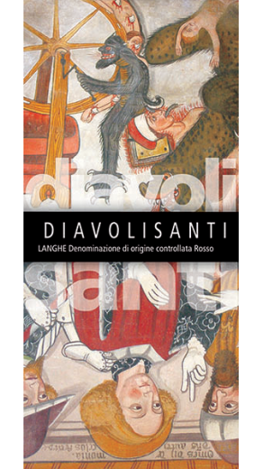 Langhe DOC Rosso 2012 Diavolisanti