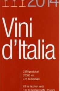 Vini d'Italia 2014 Gambero Rosso
