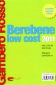 Berebene low cost 2011 Gambero Rosso